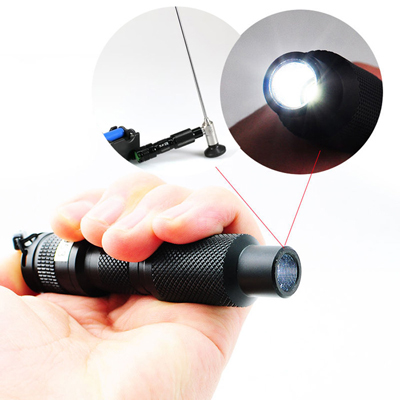 3W Portable Handheld Endoscope LED Cold Light Source